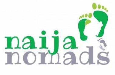 Naija nomads logo