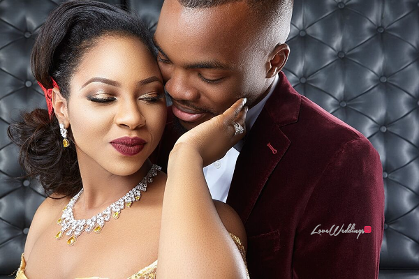 Nigerian Prewedding Styled Shoot - Groom Inspiration and Beauty Boudoir3