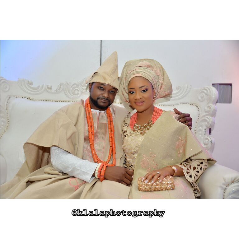 Nigerian Traditional Wedding - Freda and Desmond LoveweddingsNG Klala Photography21