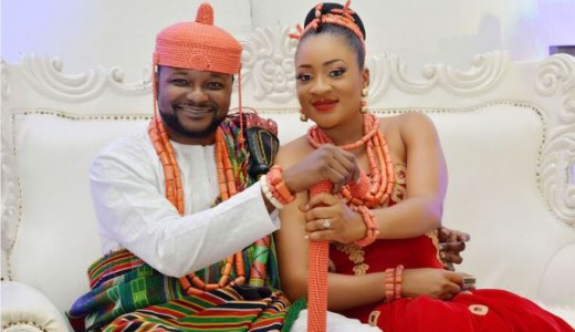 Nigerian Traditional Wedding - Freda and Desmond LoveweddingsNG Klala Photography24
