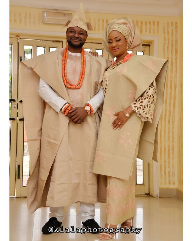Nigerian Traditional Wedding - Freda and Desmond LoveweddingsNG Klala Photography5