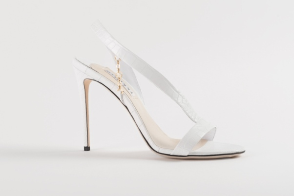 Olgana Paris Spring 2016 Bridal Shoe Collection - LoveweddingsNG