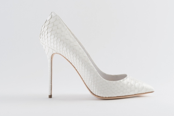 Olgana Paris Spring 2016 Bridal Shoe Collection - LoveweddingsNG10