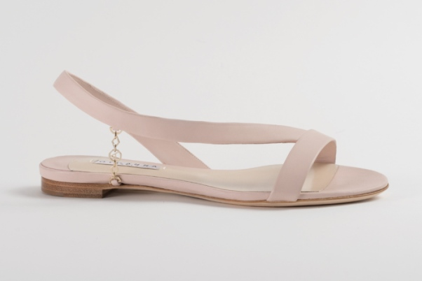 Olgana Paris Spring 2016 Bridal Shoe Collection - LoveweddingsNG11