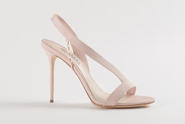 Olgana Paris Spring 2016 Bridal Shoe Collection - LoveweddingsNG12