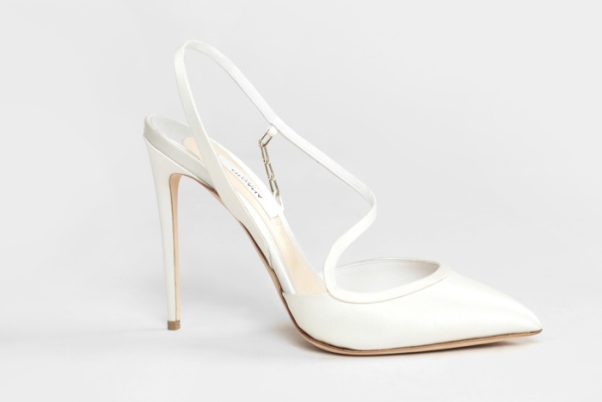 Olgana Paris Spring 2016 Bridal Shoe Collection - LoveweddingsNG4