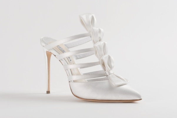 Olgana Paris Spring 2016 Bridal Shoe Collection - LoveweddingsNG5