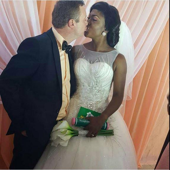 Susan Peters Wedding Pictures LoveweddingsNG