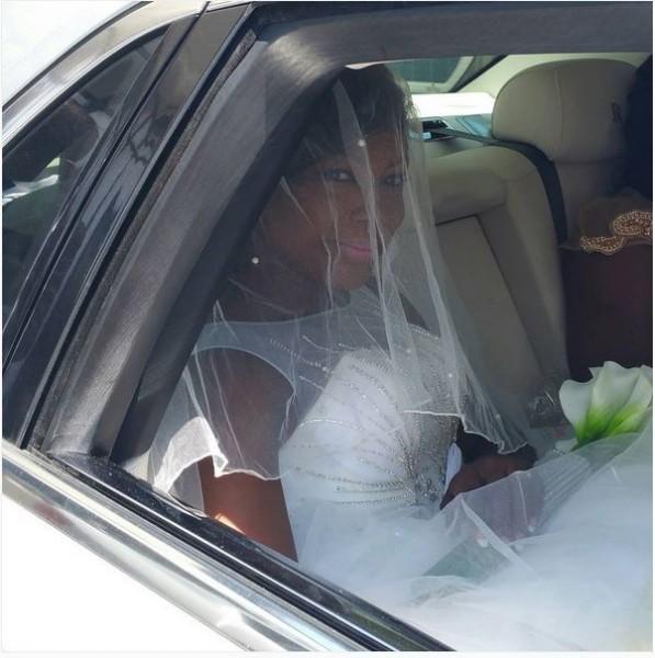 Susan Peters Wedding Pictures LoveweddingsNG1