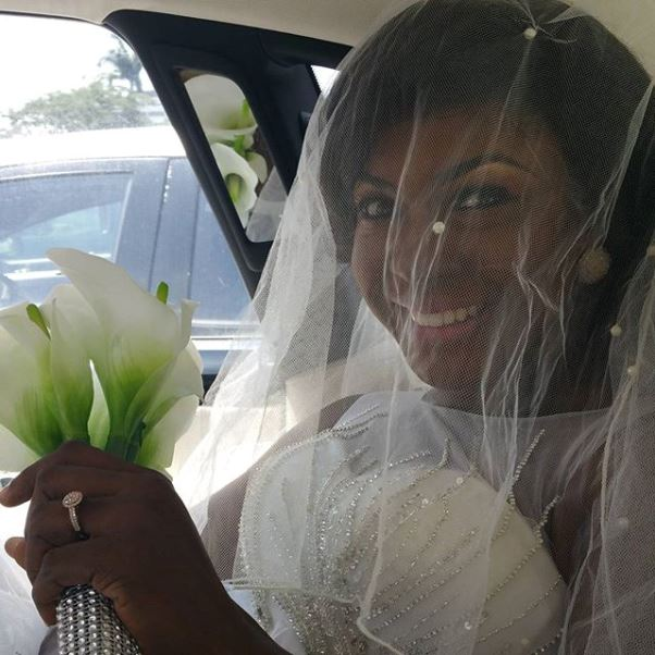 Susan Peters Wedding Pictures LoveweddingsNG10