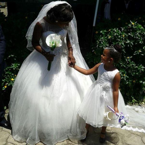 Susan Peters Wedding Pictures LoveweddingsNG11