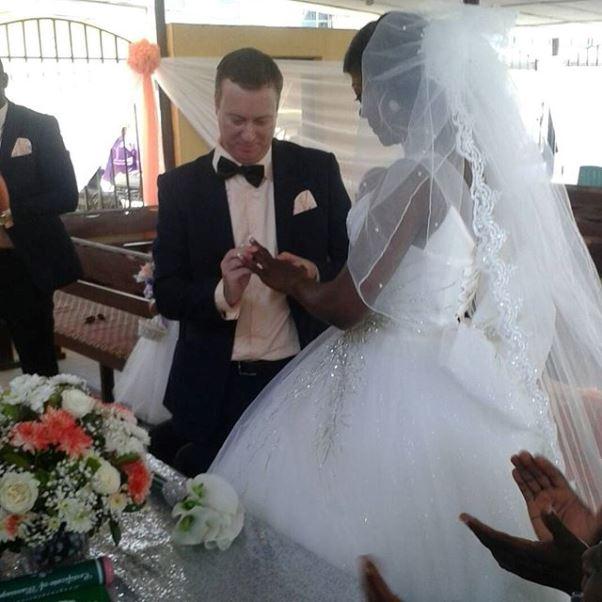 Susan Peters Wedding Pictures LoveweddingsNG15