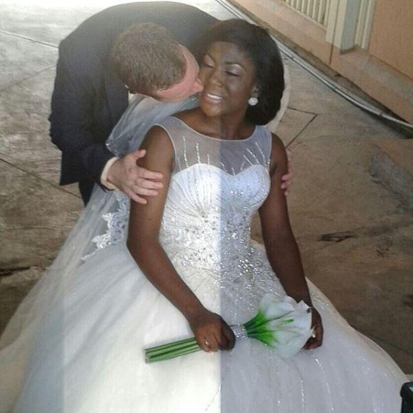 Susan Peters Wedding Pictures LoveweddingsNG16