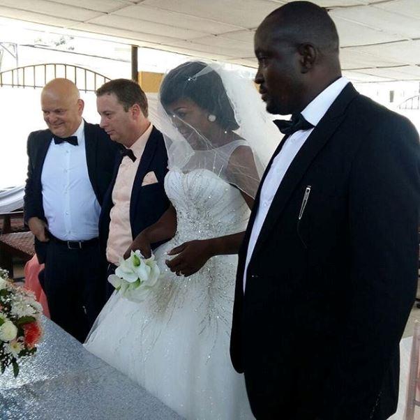 Susan Peters Wedding Pictures LoveweddingsNG17
