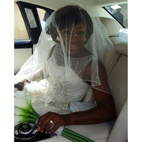 Susan Peters Wedding Pictures LoveweddingsNG19