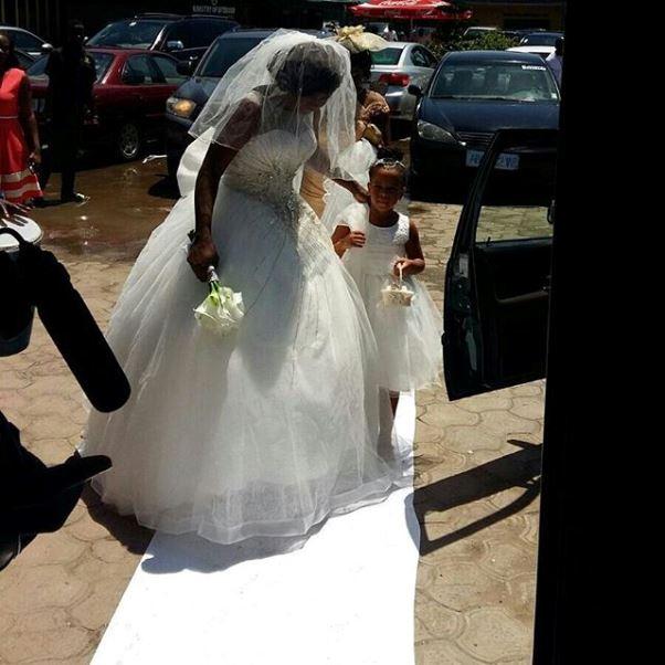 Susan Peters Wedding Pictures LoveweddingsNG20