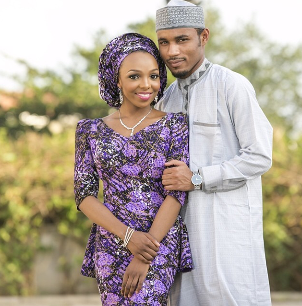 Traditional Pre Wedding LoveweddingsNG