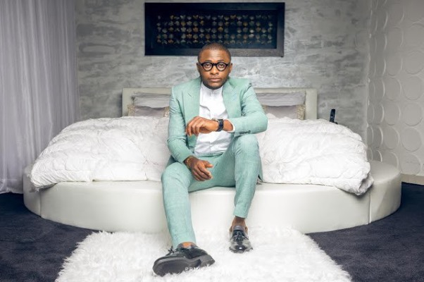 Ubi Franklin and Lilian Esoro Pre wedding LoveweddingsNG1