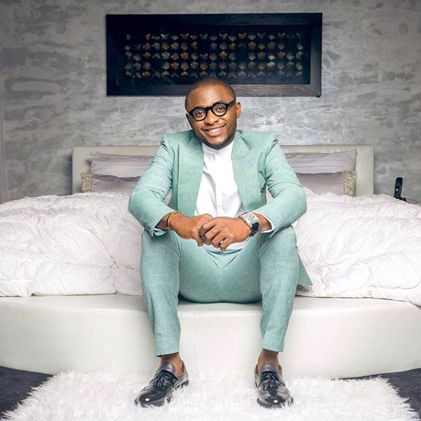 Ubi Franklin and Lilian Esoro Pre wedding LoveweddingsNG8