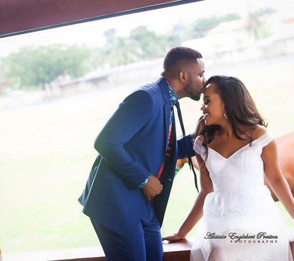 Ebuka Obi Uchendu & Cynthia Obodo Pre Wedding - LoveweddingsNG AEP Photography3