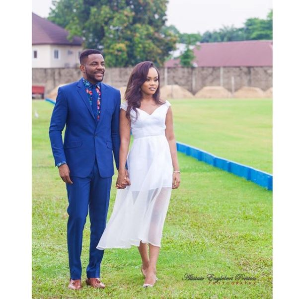 Ebuka Obi Uchendu & Cynthia Obodo Pre Wedding - LoveweddingsNG AEP Photography4