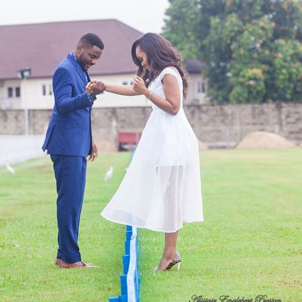 Ebuka Obi Uchendu & Cynthia Obodo Pre Wedding - LoveweddingsNG AEP Photography5