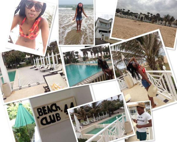 Gambia - Nigerian Honeymoon Destination LoveweddingsNG Naija Nomads1