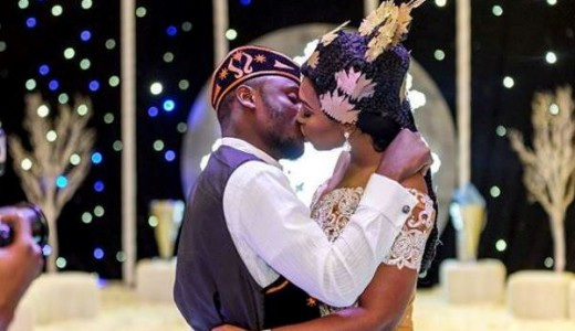 Lilian Esoro & Ubi Franklin White Wedding LoveweddingsNG - Prince Meyson photography1