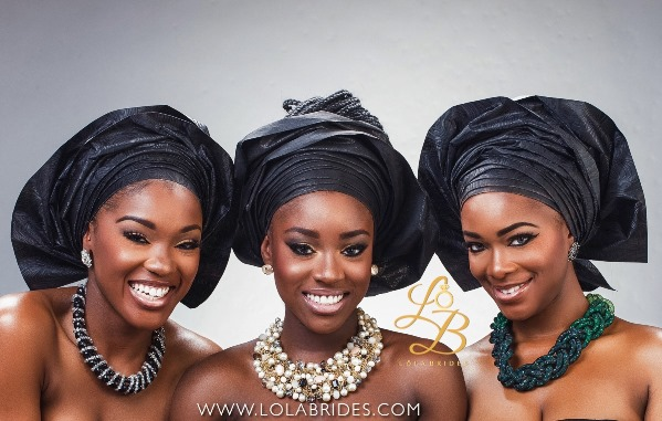 Lola Brides Shoot LoveweddingsNG1