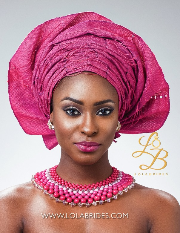 Lola Brides Shoot LoveweddingsNG10