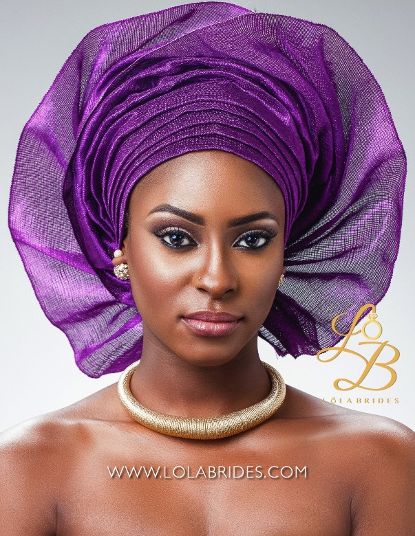 Lola Brides Shoot LoveweddingsNG12