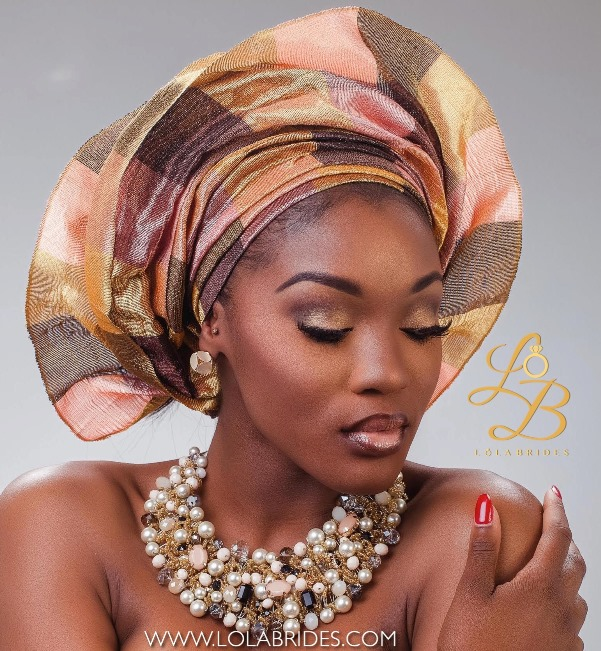Lola Brides Shoot LoveweddingsNG19