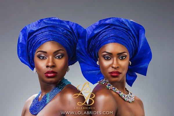 Lola Brides Shoot LoveweddingsNG5