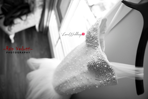 LoveweddingsNG Uche & Tochukwu Rain Vedutti Photography gown