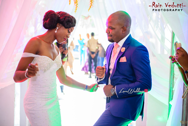 LoveweddingsNG Uche & Tochukwu Rain Vedutti Photography11