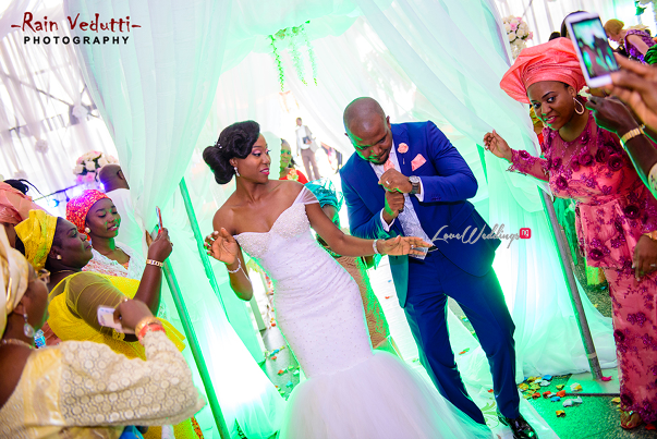 LoveweddingsNG Uche & Tochukwu Rain Vedutti Photography12