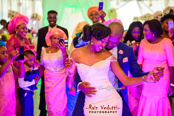 LoveweddingsNG Uche & Tochukwu Rain Vedutti Photography15