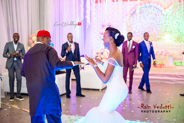 LoveweddingsNG Uche & Tochukwu Rain Vedutti Photography19