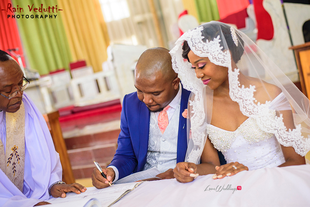 LoveweddingsNG Uche & Tochukwu Rain Vedutti Photography2