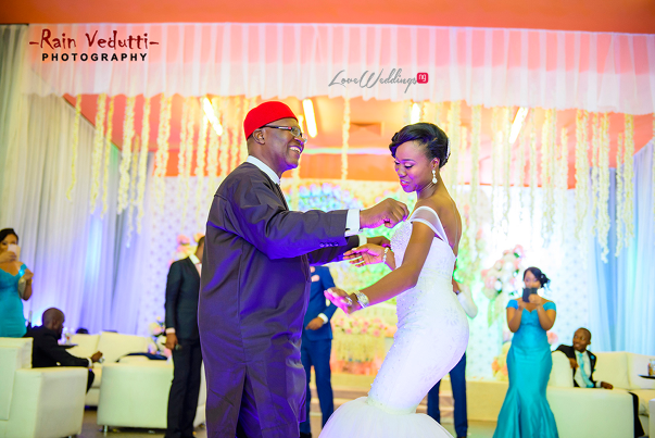 LoveweddingsNG Uche & Tochukwu Rain Vedutti Photography20
