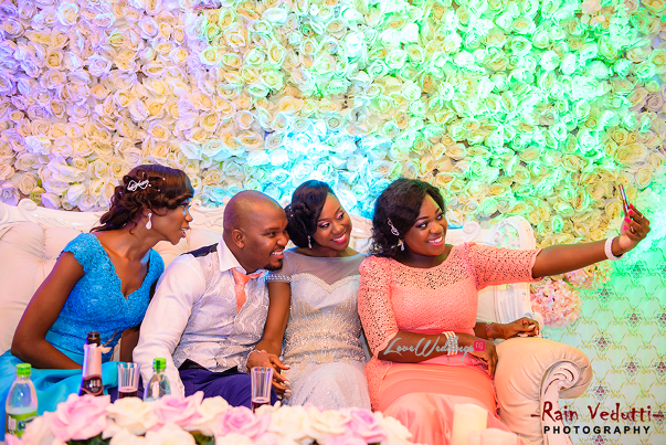 LoveweddingsNG Uche & Tochukwu Rain Vedutti Photography30