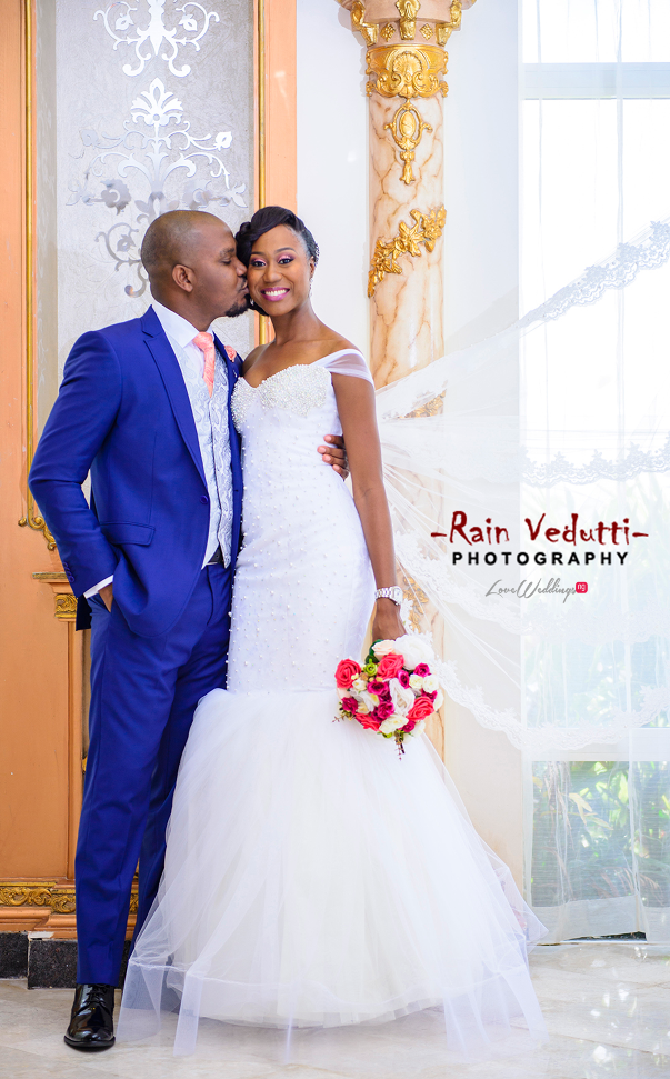 LoveweddingsNG Uche & Tochukwu Rain Vedutti Photography39