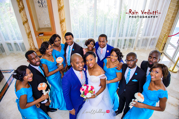 LoveweddingsNG Uche & Tochukwu Rain Vedutti Photography44