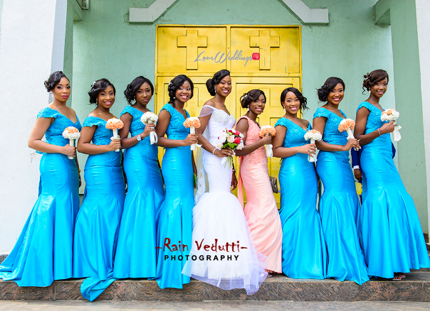 LoveweddingsNG Uche & Tochukwu Rain Vedutti Photography52