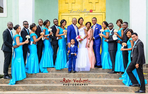LoveweddingsNG Uche & Tochukwu Rain Vedutti Photography53