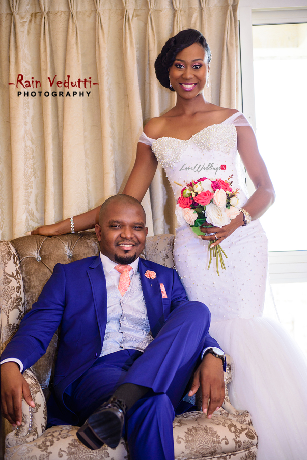 LoveweddingsNG Uche & Tochukwu Rain Vedutti Photography57