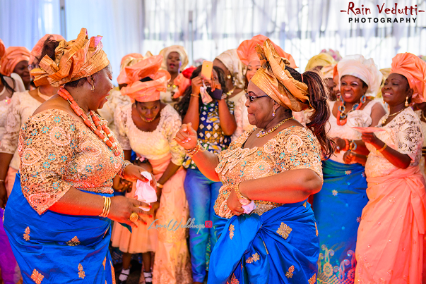 LoveweddingsNG Uche & Tochukwu Rain Vedutti Photography7