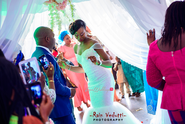 LoveweddingsNG Uche & Tochukwu Rain Vedutti Photography9