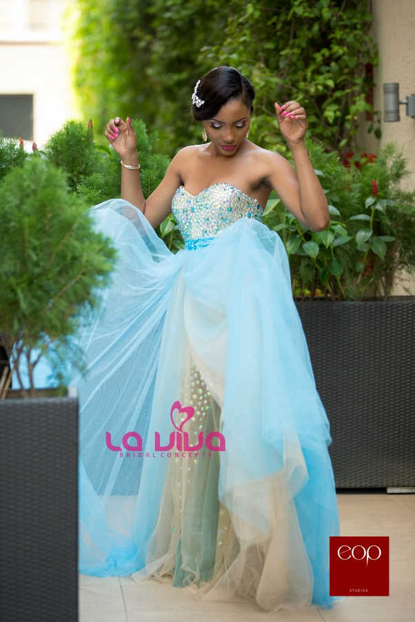 Nigerian Bridal Inspiration - La Viva Bridal Concepts LoveweddingsNG16