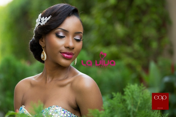 Nigerian Bridal Inspiration - La Viva Bridal Concepts LoveweddingsNG18